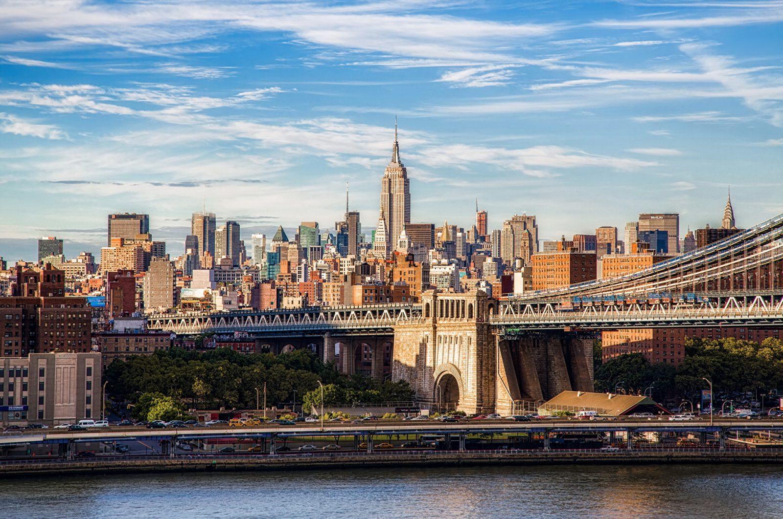 Что посмотреть в Нью-Йорке? Достопримечательности, районы и интересные места города