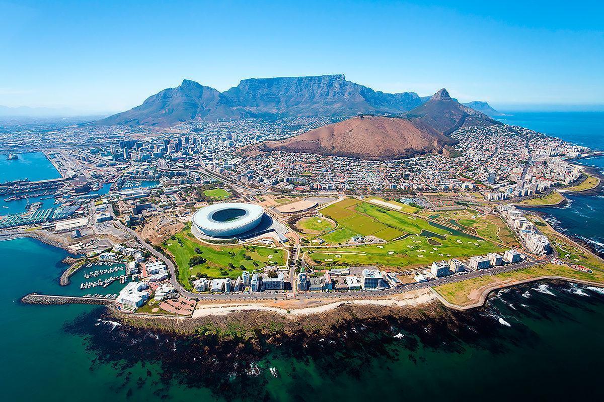Достопримечательности Кейптауна: что посмотреть в Солнечной стране?