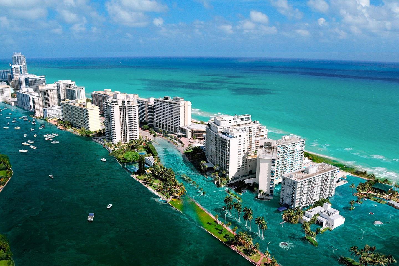 Как хорошо отдохнуть в Майами? Куда пойти и чем заняться туристу