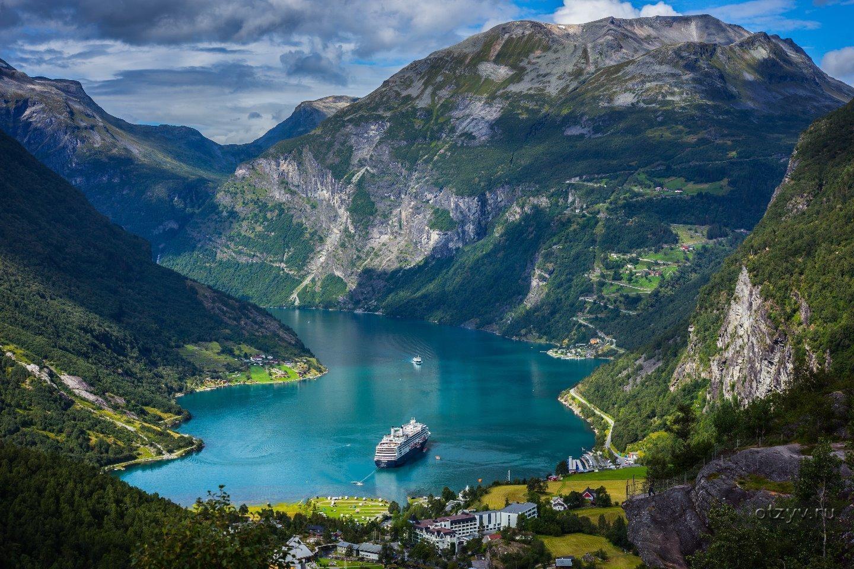 Норвегия: что нужно знать перед первой поездкой