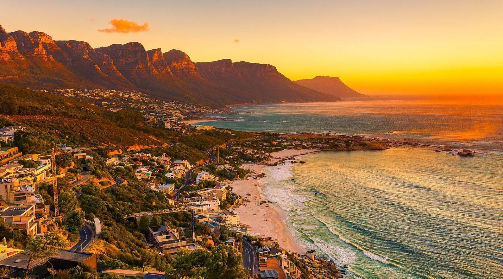 Экзотическое путешествие по ЮАР. Что посмотреть?